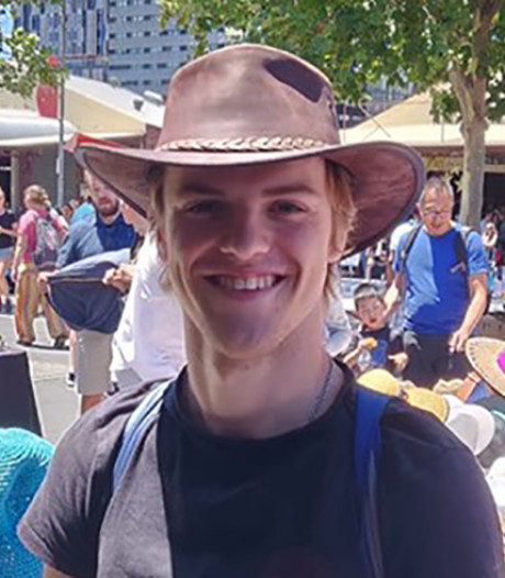 Disparition de Théo Hayez: deux cheveux retrouvés sur une casquette vont être analysés