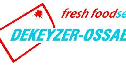 Dieven breken binnen in vleesverwerkend bedrijf Dekeyzer