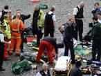 Dit weten we tot nu toe over de aanval op het Britse parlement