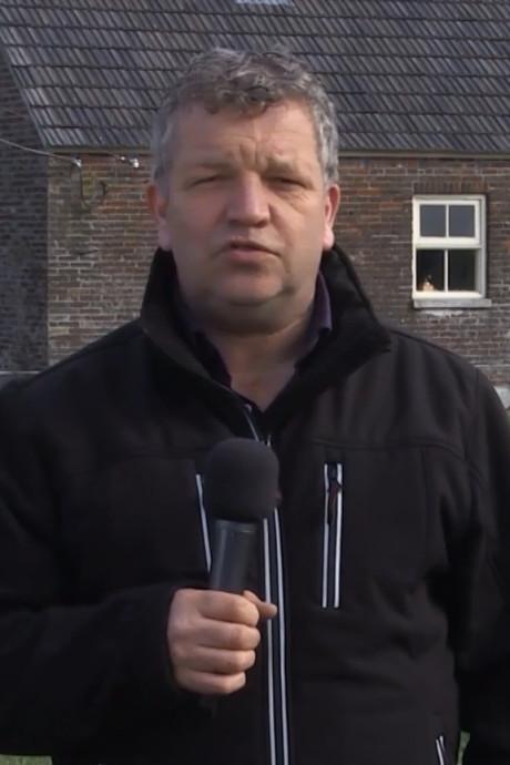 Gerrits Weerproat: 'Da betekent da'j de jas nog aan mot hebb'n'