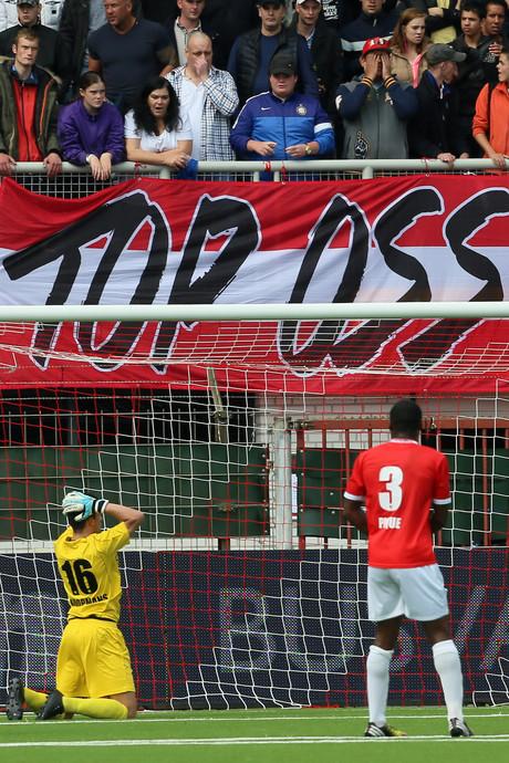 Nu definitief: FC Oss wordt weer TOP Oss