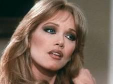 """L'actrice américaine Tanya Roberts, star de """"James Bond"""" et """"Drôles de dames"""", est décédée"""