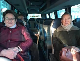 Proefproject marktbus loopt vrijdag af: schepencollege evalueert initiatief