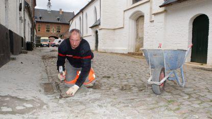 Straten van Begijnhof wachten al bijna twintig jaar op heraanleg, maar van concrete actie is nog altijd geen sprake
