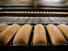 De verleidelijke geur van vers gebakken brood