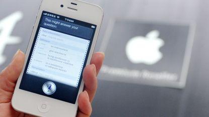 """""""Siri doe dit, Siri doe dat"""": maakt Siri ons onbeleefd?"""