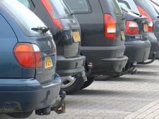 Meer parkeercontrole op Bellamypark