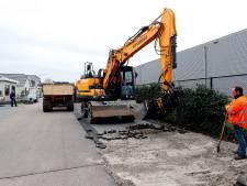 Woonwagenbewoners Waalre chagrijnig: 'Parkeerplekken liggen er al járen'