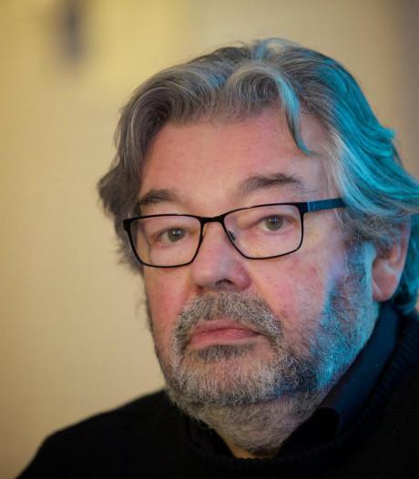 Scheffer en Van Rossem bij Avans Europa lezingen in Den Bosch