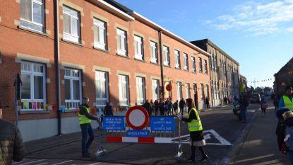 Video. Verkeersvrije schoolstraat gestart: geen sprake van gevreesde chaos, wel superveilige schoolomgeving