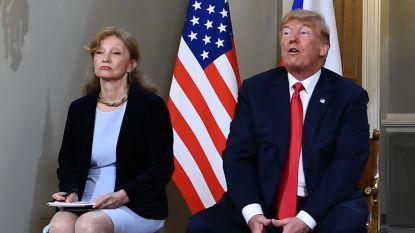 Democraten willen vertaalster Trump ondervragen