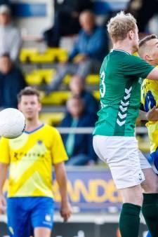 Staphorst speelt eerste thuiswedstrijd voor 'uitverkocht huis'