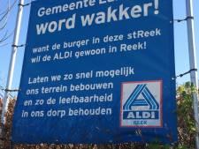 Adviesbureau BRO: 'Aldi in Reek heeft geen grote gevolgen voor middenstand in Schaijk en Zeeland'