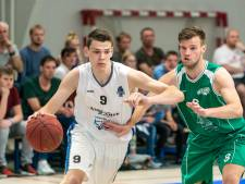 Basketballer Hidde Roessink beleeft zijn 'American Dream'