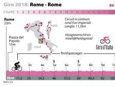 Wat kan het Giro-peloton op slotdag verwachten?