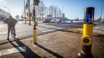 """Fietsersbond vernietigend voor Truiens stadsbestuur: """"De zwakke weggebruiker wordt, op een paar kruimels na, volledig in de kou gelaten"""""""