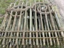 Verbijstering in Gendt over per abuis vernietigde grafzerken