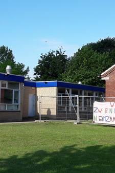 Geen gymzaal voor Deurne-Zeilberg