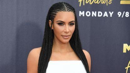 """Kim Kardashian: """"Ik sluit het presidentschap niet uit"""""""