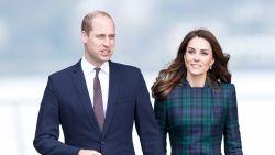 Prins William werkt in het geheim bij hulplijn voor mensen met mentale problemen