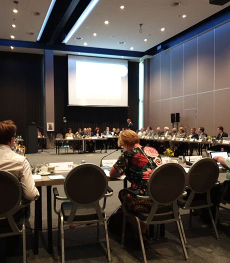 Sappelen voor congreslocaties in regio Eindhoven: vooral 'kleine' bijeenkomsten in coronatijden