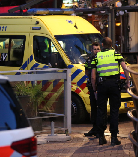 Nog geen spoor van daders steekpartij Roosendaal