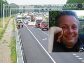Nijmeegse trucker Jeroen verongelukte op de A1: 'Dit is zo verschrikkelijk, zo onmenselijk'