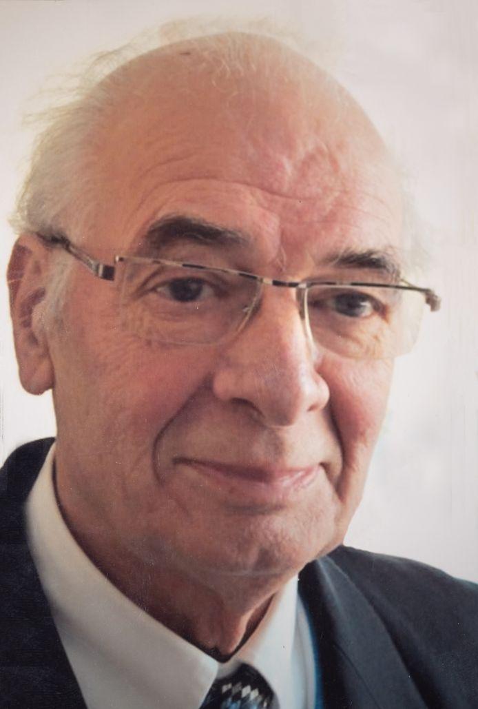 Wim van Rooij is maandag overleden.
