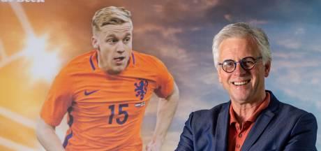 Nijkerkerveen trots op dorpsheld Donny van de Beek na megatransfer: 'Iedereen gunt hem dit succes'