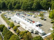 À Liège, tous les centres de dépistage Covid-19 étaient saturés ce lundi