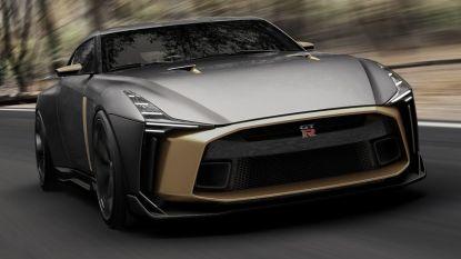 Gezocht: vijftig rijke Arabieren die een miljoen over hebben voor een Nissan