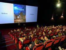 Film 'Ik kan vliegen' in première in Pathé