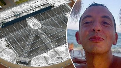 Kopstuk Nederlandse Moccro-maffia ruilt luxe van Dubai voor eenzaamheid in complex van beton en... dvd's van Prison Break