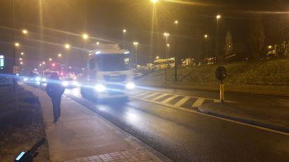 Voorlopig geen blokkade op Edingensesteenweg in Halle