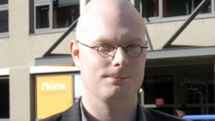 Dirk Smeesters.