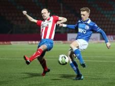 FC Oss staat voor cruciale wedstrijd tegen RKC; Fleuren en Kaak terug