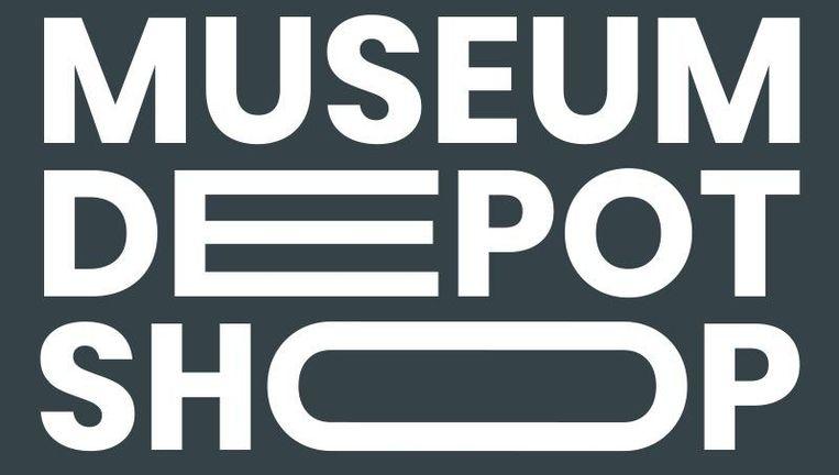 null Beeld Museum Depot Shop