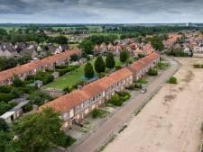 Een verlaten Bloemenbuurt in Steenwijk maakt plaats voor nieuwbouw: 'Was al niet meer zoals het eerst was'