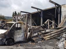 Familiebedrijf Schot's Vishandel likt wonden na verwoestende brand
