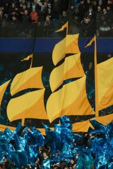 Voor derde keer vier Engelse clubs in kwartfinales
