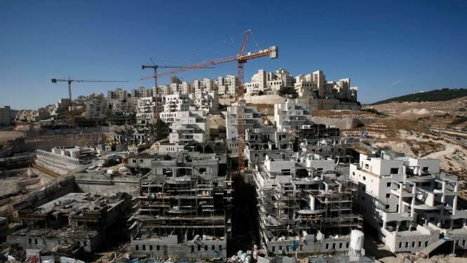 Kritiek op bouw Israëlische huizen in Oost-Jeruzalem