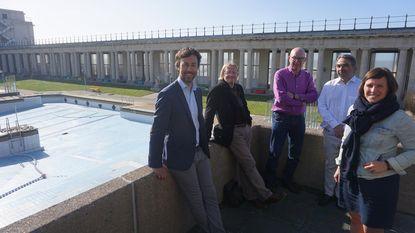 """Vande Lanotte: """"Getijdenzwembad te duur"""""""