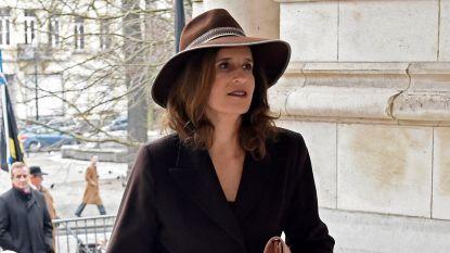 """Ook tante van koning Filip opgepakt tijdens protestactie voor klimaat: """"Koning is óók bezorgd om klimaat, maar mag niet vrijuit praten"""""""