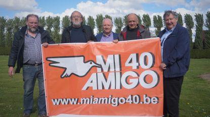 Radio Mi Amigo zendt live uit tijdens Havenfeesten en brengt eerbetoon aan oprichter Sylvain Tack