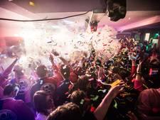 Twents Jongerenfeest in Oldenzaal: 'steeds meer een begrip in de regio'