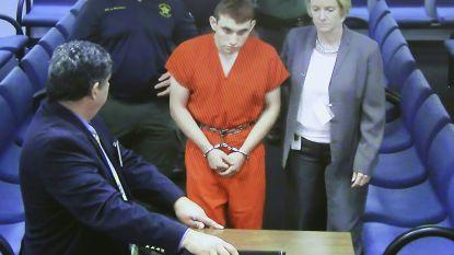 Extreemrechtse Cruz (19) bekent schietpartij Florida
