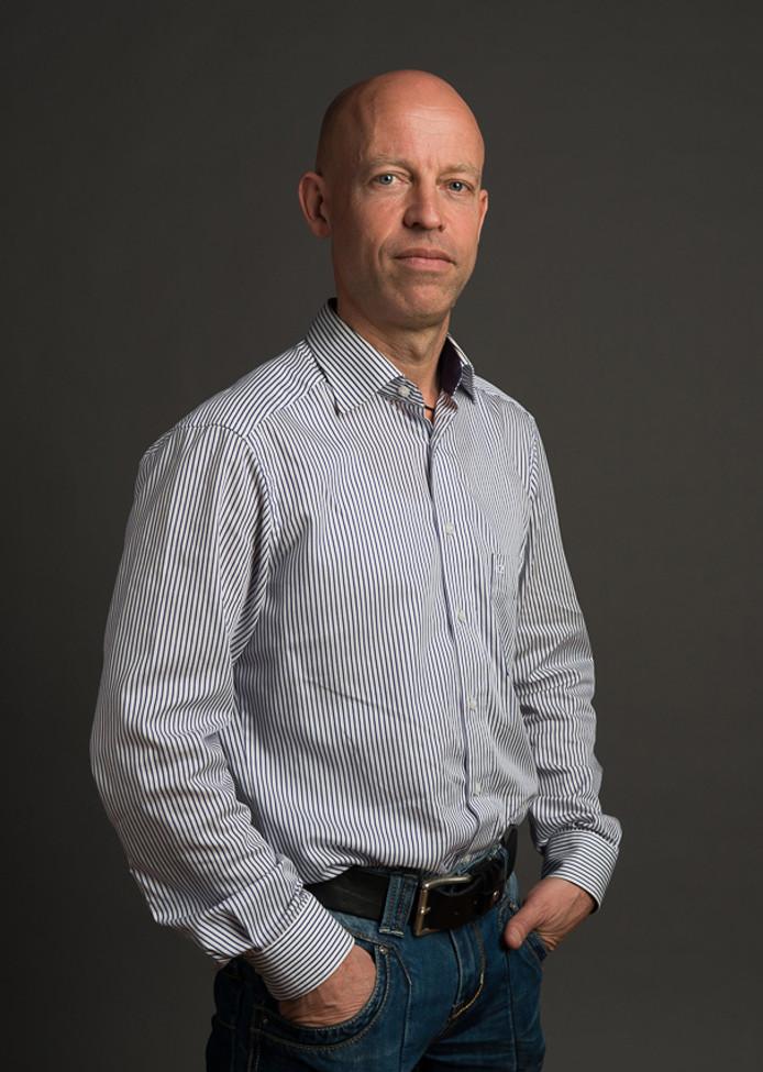 Gert Jan van Velzen