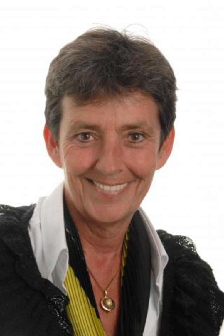 Nicole Braem.