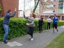 Halve Marathon Zwolle levert Tobias Sybesma Foundation 37.000 euro op