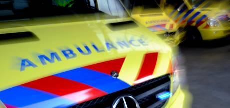 Jongen (16) gewond na val in carnavalsloods in Denekamp